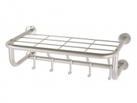 POLO alu coat hanger 600